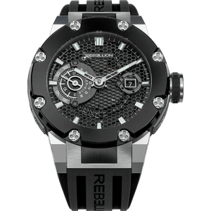 PREDATOR 3 HANDS STAINLESS STEEL